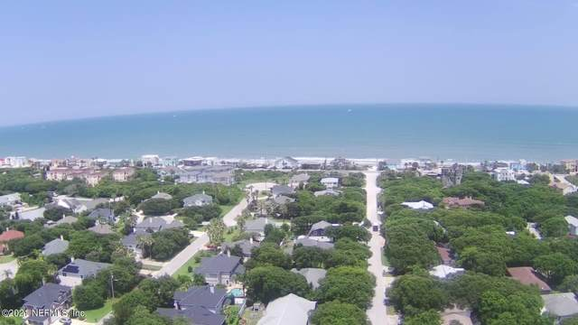 310 3RD St, St Augustine, FL 32084 (MLS #1123053) :: Olson & Taylor | RE/MAX Unlimited