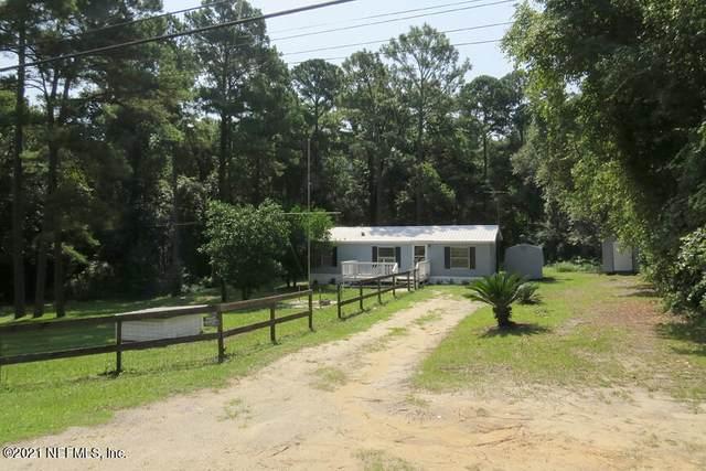 4637 Calendula Ave, Middleburg, FL 32068 (MLS #1123055) :: The Huffaker Group