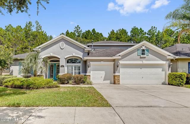 6241 Magnolia Springs Ln, Jacksonville, FL 32258 (MLS #1123056) :: Engel & Völkers Jacksonville