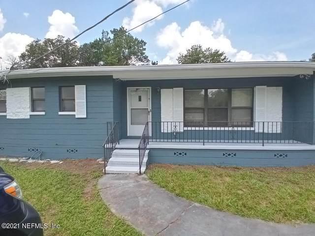 3826 Anvers Blvd, Jacksonville, FL 32210 (MLS #1123057) :: The Huffaker Group