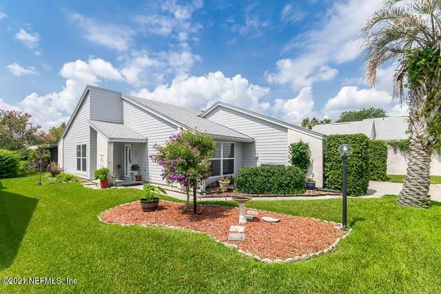 2455 Lorraine Ct S, Ponte Vedra Beach, FL 32082 (MLS #1123061) :: The Newcomer Group