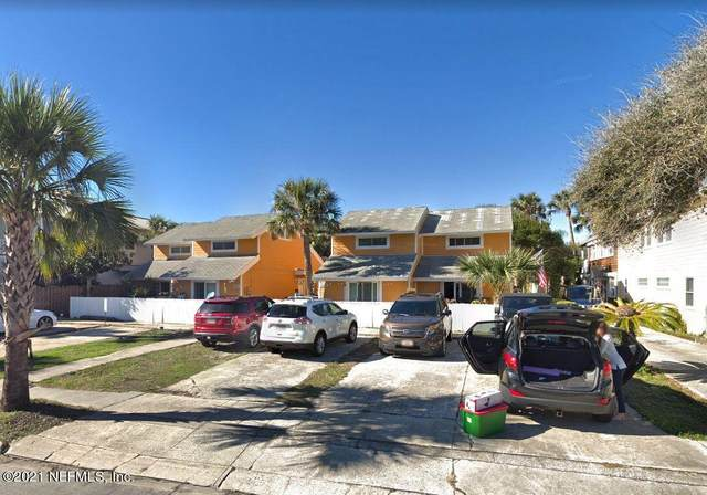 1616-1618 First St, Neptune Beach, FL 32266 (MLS #1123069) :: EXIT 1 Stop Realty