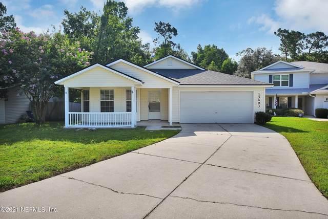 13403 Ashford Wood Ct E, Jacksonville, FL 32218 (MLS #1123070) :: Engel & Völkers Jacksonville
