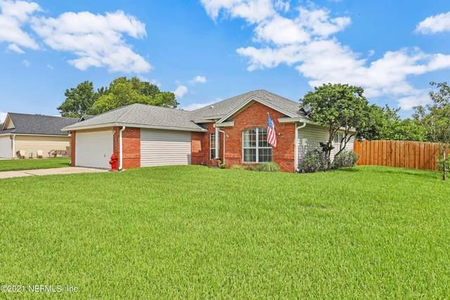 12441 Amanda Cove Trl, Jacksonville, FL 32225 (MLS #1123075) :: EXIT Inspired Real Estate