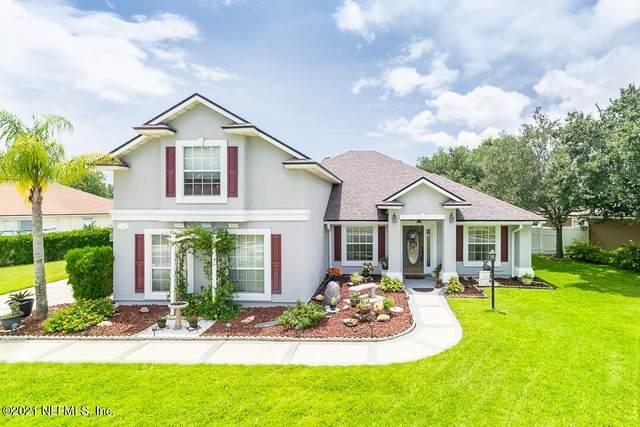 12626 Shirley Oaks Dr, Jacksonville, FL 32218 (MLS #1123076) :: Vacasa Real Estate