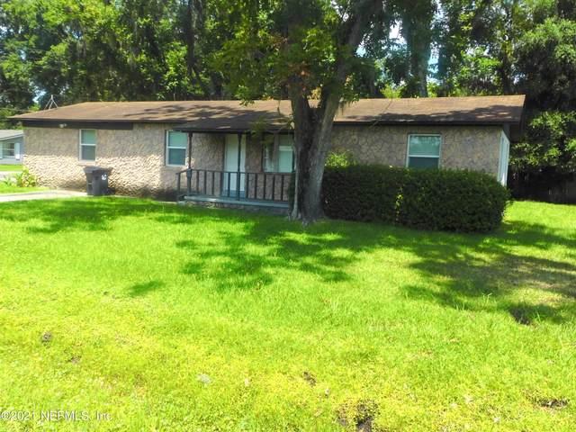 269 Center St N, Baldwin, FL 32234 (MLS #1123079) :: Vacasa Real Estate