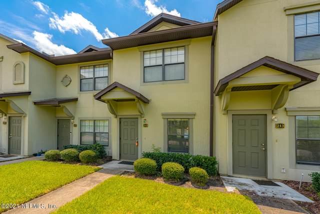 215 Syrah Way, St Augustine, FL 32084 (MLS #1123080) :: EXIT Inspired Real Estate