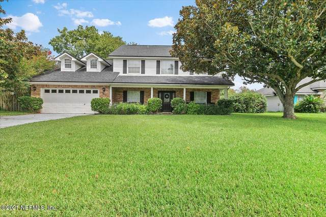 1857 Evans Dr S, Jacksonville Beach, FL 32250 (MLS #1123082) :: Century 21 St Augustine Properties