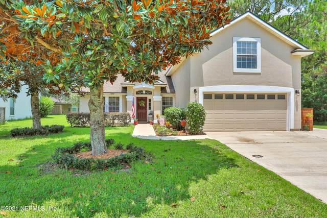1433 River Of May St, St Augustine, FL 32092 (MLS #1123087) :: Memory Hopkins Real Estate