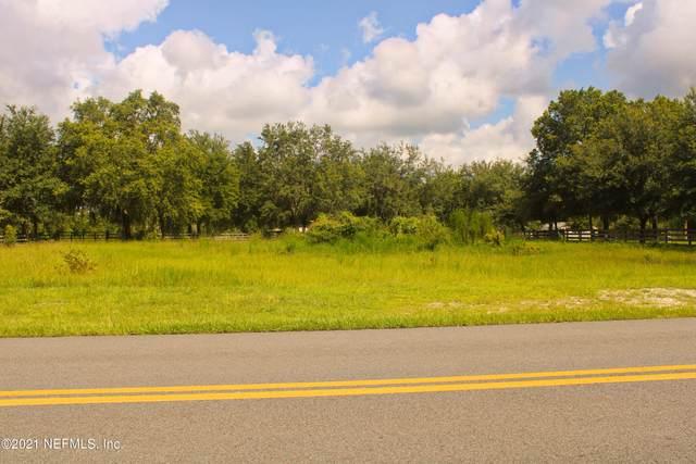 225 Browns Hammock Rd, Crescent City, FL 32112 (MLS #1123088) :: Endless Summer Realty