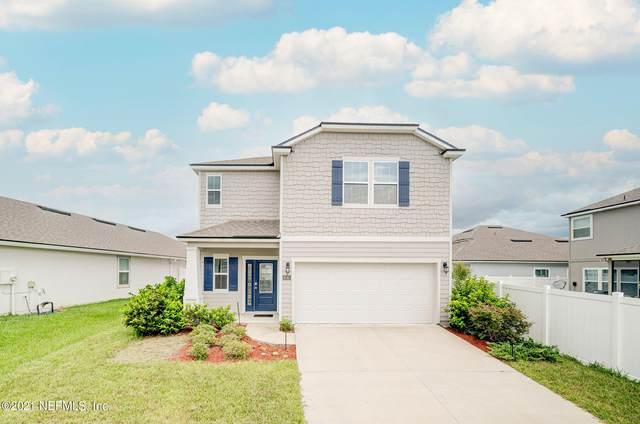 8191 Cape Fox Dr, Jacksonville, FL 32222 (MLS #1123089) :: Olson & Taylor | RE/MAX Unlimited