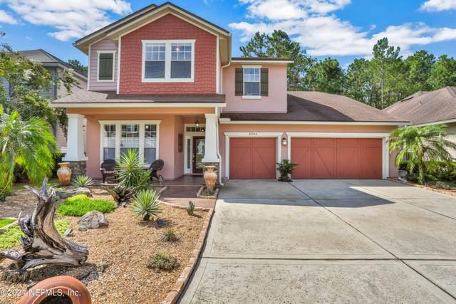6304 Battlegate Rd, Jacksonville, FL 32258 (MLS #1123095) :: Engel & Völkers Jacksonville
