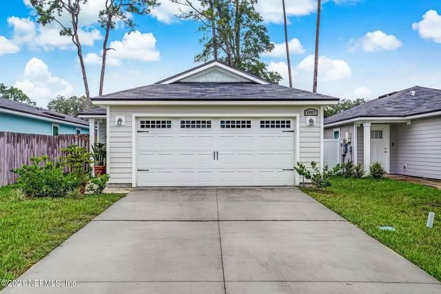 8407 Highfield Ave, Jacksonville, FL 32216 (MLS #1123098) :: Endless Summer Realty
