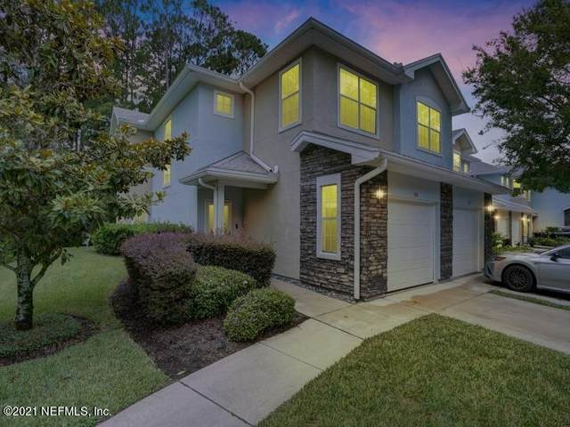 115 Bayberry Cir #301, St Augustine, FL 32086 (MLS #1123102) :: EXIT Inspired Real Estate