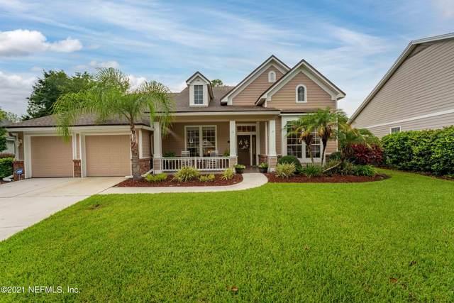 1626 Hawks Nest Dr, Fleming Island, FL 32003 (MLS #1123104) :: The Huffaker Group