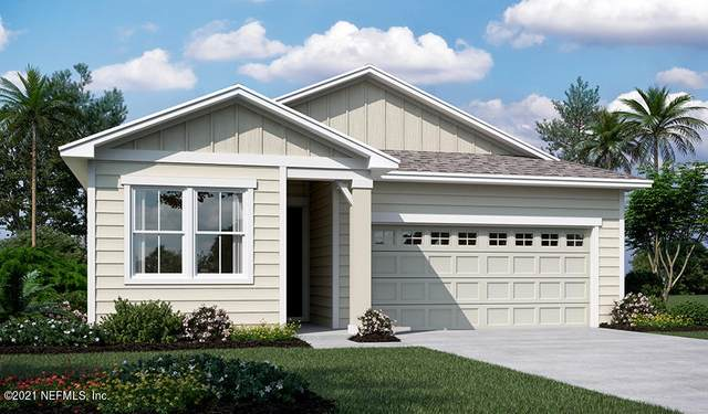 1469 Tropical Pine Cove, Middleburg, FL 32068 (MLS #1123110) :: Vacasa Real Estate