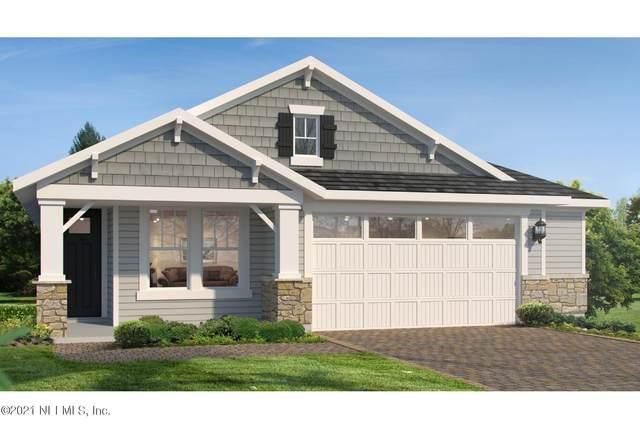 49 Stansbury Ln, St Augustine, FL 32092 (MLS #1123115) :: The Volen Group, Keller Williams Luxury International