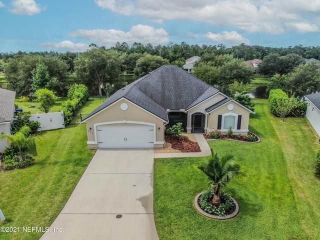 227 Deerfield Glen Dr, St Augustine, FL 32086 (MLS #1123119) :: EXIT Inspired Real Estate