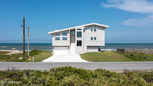 2663 S Ponte Vedra Blvd, Ponte Vedra Beach, FL 32082 (MLS #1123125) :: The Newcomer Group