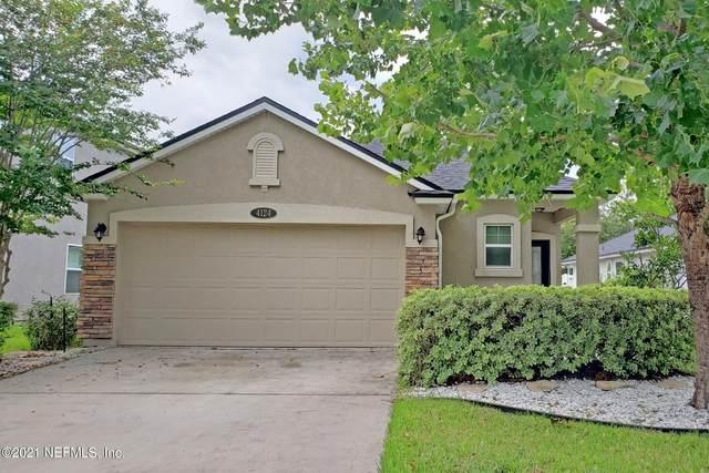 4124 Grayfield Ln, Orange Park, FL 32065 (MLS #1123131) :: Engel & Völkers Jacksonville