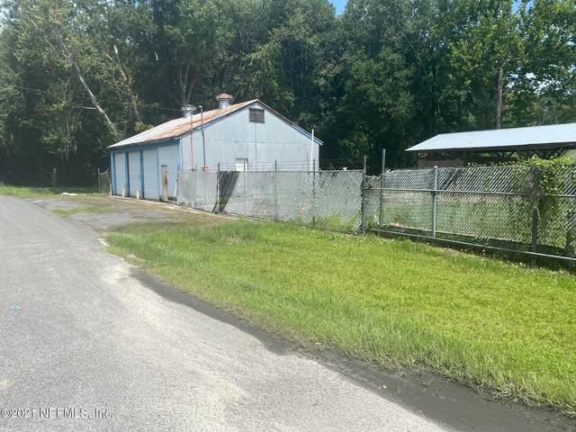 801 N Thompson St, Starke, FL 32091 (MLS #1123140) :: Century 21 St Augustine Properties