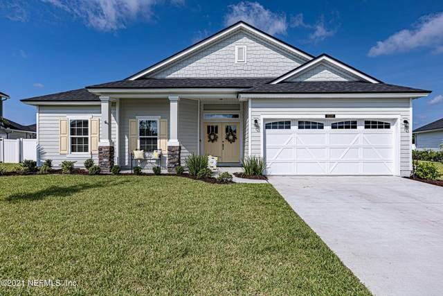 95249 Snapdragon Dr, Fernandina Beach, FL 32034 (MLS #1123142) :: Engel & Völkers Jacksonville