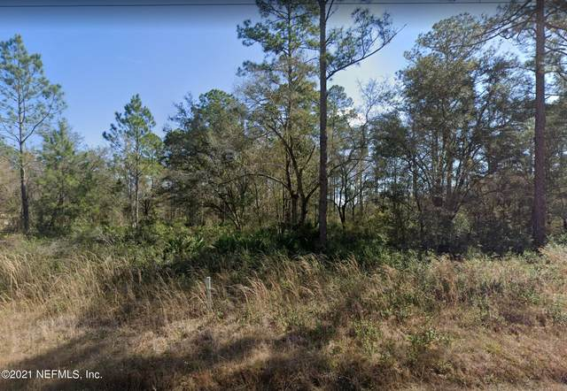 10650 Yeager Ave, Hastings, FL 32145 (MLS #1123144) :: Olson & Taylor | RE/MAX Unlimited
