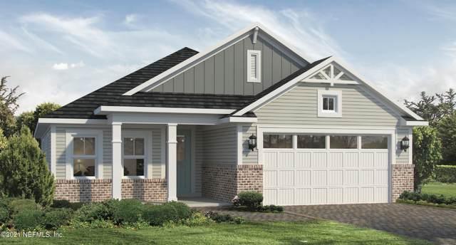 90 Newfield Way, St Augustine, FL 32092 (MLS #1123145) :: The Volen Group, Keller Williams Luxury International