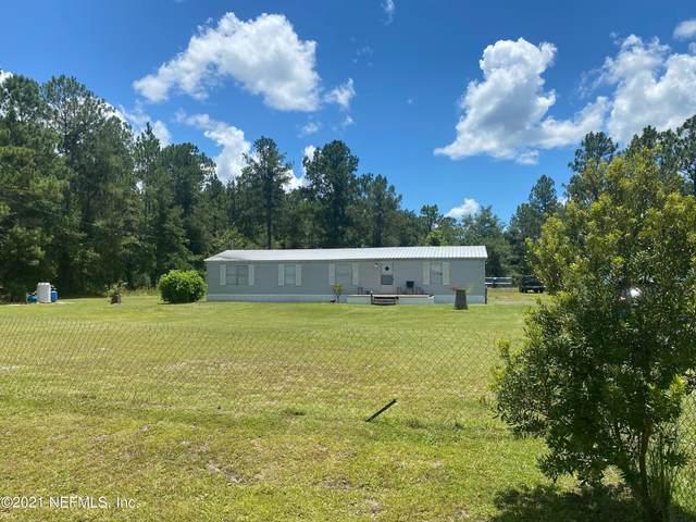 181 E Alachua St, Palatka, FL 32177 (MLS #1123146) :: Olson & Taylor | RE/MAX Unlimited