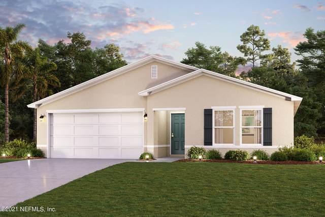 562 River Hill Dr, Welaka, FL 32193 (MLS #1123152) :: Endless Summer Realty