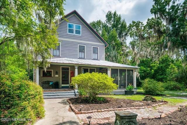 406 Bronson St, Palatka, FL 32177 (MLS #1123154) :: Olson & Taylor | RE/MAX Unlimited