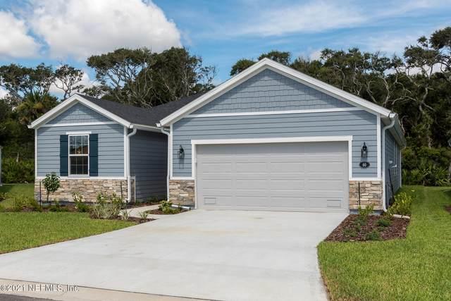 60 Las Casitas Blvd, Palm Coast, FL 32137 (MLS #1123164) :: Olde Florida Realty Group