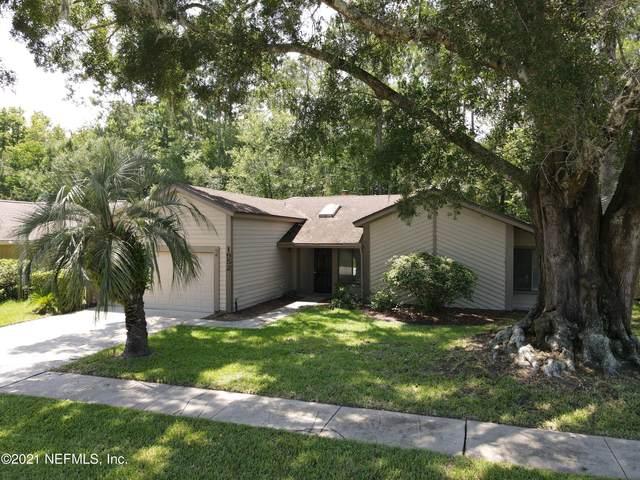 1952 Deer Run Trl, Jacksonville, FL 32246 (MLS #1123166) :: Endless Summer Realty