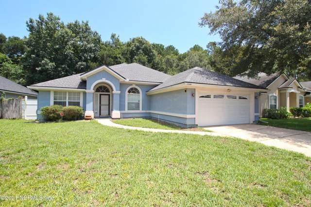 12105 Spindlewood Ct, Jacksonville, FL 32246 (MLS #1123168) :: Endless Summer Realty