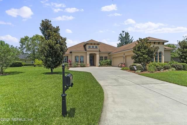 210 Worthington Pkwy, St Johns, FL 32259 (MLS #1123181) :: EXIT 1 Stop Realty