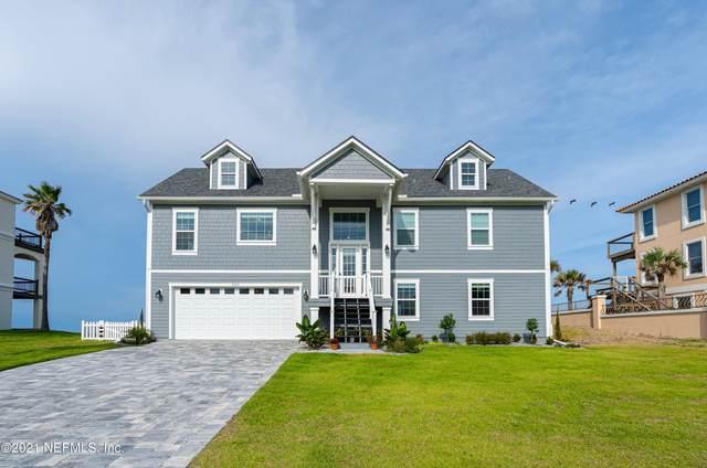 3083 S Ponte Vedra Blvd, Ponte Vedra Beach, FL 32082 (MLS #1123184) :: EXIT Inspired Real Estate