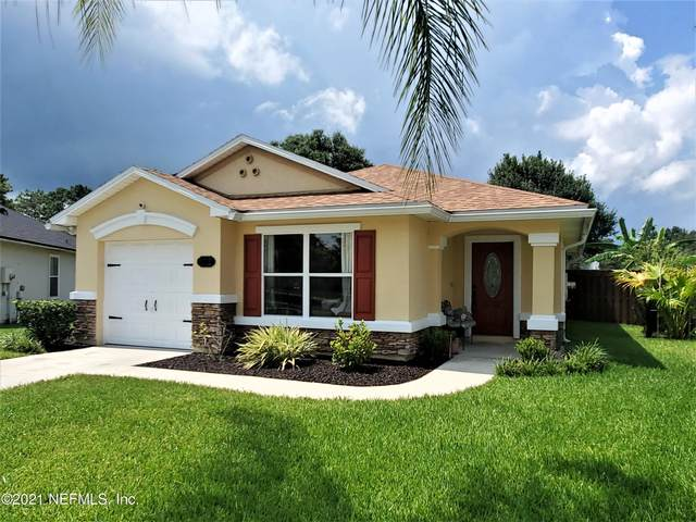 1012 Enon Ct, St Augustine, FL 32092 (MLS #1123187) :: Olson & Taylor   RE/MAX Unlimited