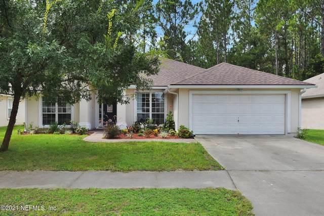 9250 Redtail Dr, Jacksonville, FL 32222 (MLS #1123189) :: Endless Summer Realty