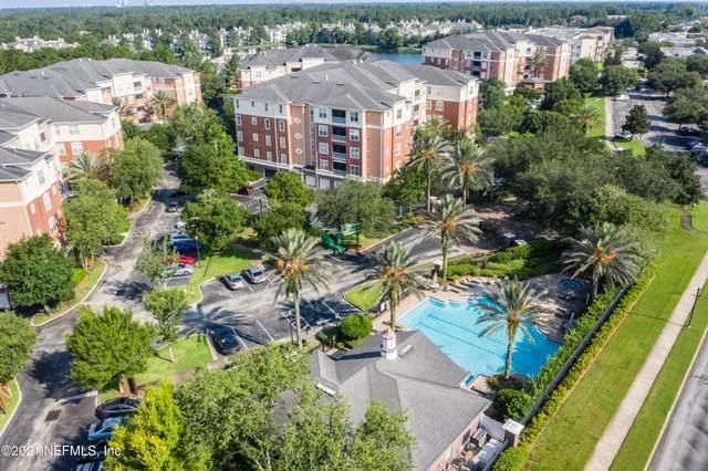 4480 Deerwood Lake Pkwy #435, Jacksonville, FL 32216 (MLS #1123196) :: Century 21 St Augustine Properties