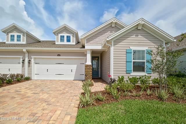 14810 Montevarchi Ct, Jacksonville, FL 32258 (MLS #1123200) :: Ponte Vedra Club Realty