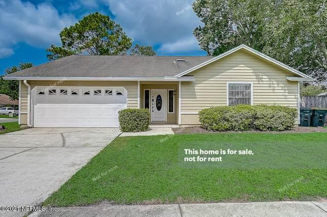 11064 Mandarin Station Dr W, Jacksonville, FL 32257 (MLS #1123217) :: EXIT Inspired Real Estate