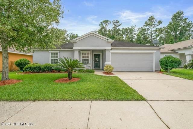 888 Bonaparte Landing Blvd, Jacksonville, FL 32218 (MLS #1123219) :: The Newcomer Group