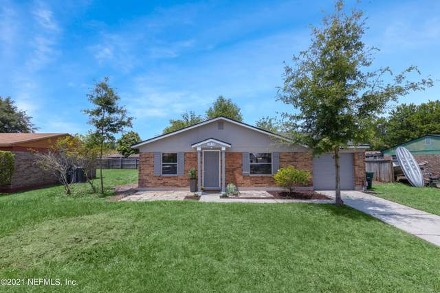 2438 Fernside Rd, Jacksonville, FL 32246 (MLS #1123220) :: EXIT Inspired Real Estate