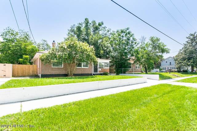 2315 Bayview Rd, Jacksonville, FL 32210 (MLS #1123223) :: EXIT Inspired Real Estate