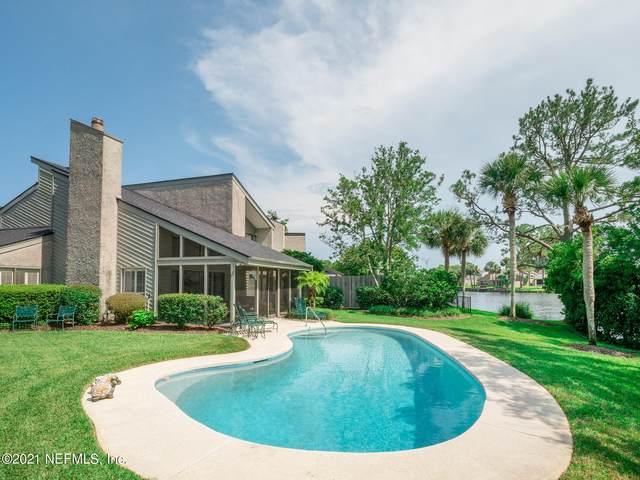 130 Lake Julia Dr N, Ponte Vedra Beach, FL 32082 (MLS #1123224) :: EXIT Inspired Real Estate