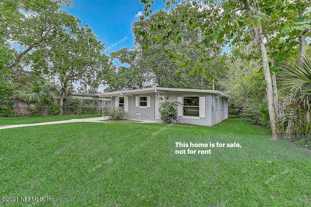 3331 Eve Dr E, Jacksonville, FL 32246 (MLS #1123229) :: EXIT Inspired Real Estate