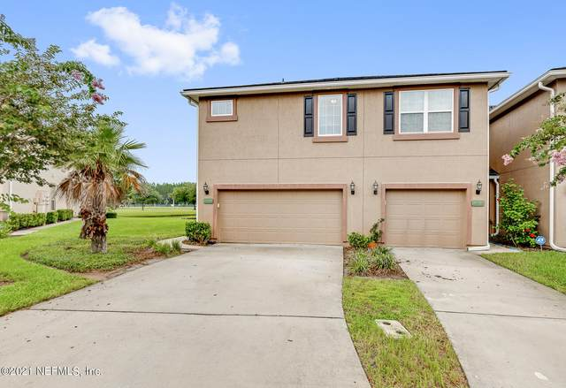 3650A Creswick Cir, Orange Park, FL 32065 (MLS #1123230) :: EXIT Inspired Real Estate