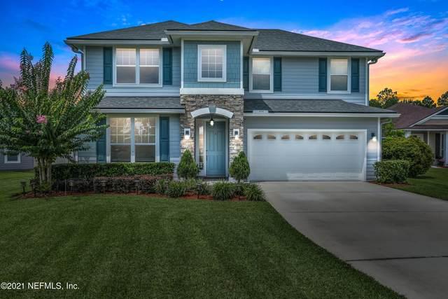 4204 Joann Lake Ct, Middleburg, FL 32068 (MLS #1123234) :: The Randy Martin Team   Watson Realty Corp