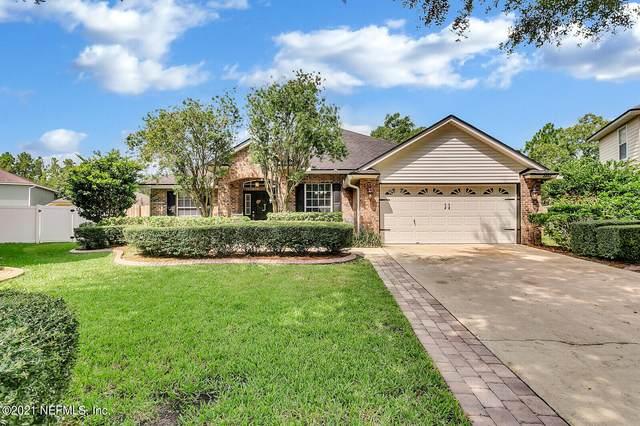 3692 Blue Wing Ct, Orange Park, FL 32065 (MLS #1123235) :: EXIT Inspired Real Estate