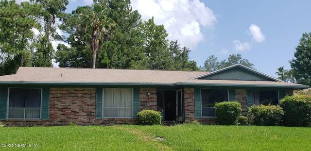 1317 Chablis Ct N, Orange Park, FL 32073 (MLS #1123236) :: EXIT Inspired Real Estate